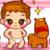 Gangnam Style Baby Dance app for free