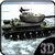 Tanks 3D Live Wallpaper icon