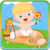 Puzzles for babes app for free
