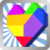 Tangram Puzzles For Kids app for free
