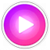 Ultimate HD Video Player icon