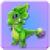 Dragon Fly saga icon