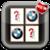 Memory Match Car Brands app for free