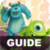 Monsters Inc Run Guide icon