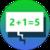 CrazyMath V1 icon