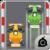 Mad Race - Retro icon
