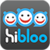hibloo - Chat Meet New People icon