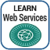 Learn Web Services icon
