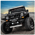 Off-Road Jeep Hill Adventure icon