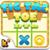 Tic Tac Toe xs n os app for free