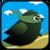 Ninja Bird flappy icon