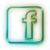Facebook via Blackberry app for free