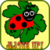 Ladybug Game for Children icon