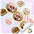 Link the cookie icon