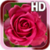 Rose Love Live Wallpaper app for free