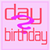 DayBirthday app for free