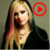 Avril Lavigne Video Collection app for free