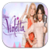Easy Violetta Wallpaper Puzzle app for free