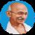 Mahatma Gandhi V1 app for free