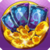 Happy Solitaire - Magic 11 app for free
