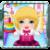 Cinderella x Draculaura Babies icon