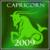 Horoscope - Capricorn 2009 icon
