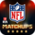 NFL Matchups app for free
