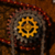 Gears And Chains Spin It icon