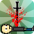 100 Swords Dumb Hero : Tap Die icon