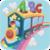Genius Alphabet App icon