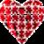 Puzzle Valentines Day icon