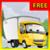 Jungle Truck Race icon