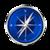 Super Smart Compass 2 icon
