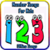 Numbers Songs For Kids icon