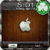 iPhone 4s Wood GO Locker XY icon