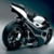 Screen Background Motor icon