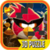 Angry Birds 3D Puzzle Game icon