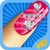 Nail Art - Game for girls app for free
