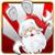 Santa Fall Down app for free