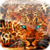 Leopard with Blue Eyes LWP icon