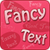 Fancy Text For Chat app for free