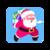 Santas Gift : Christmas Gift icon