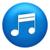 New MP3 Music Player v2 app for free