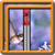 Zipper Lock Screen Hummingbird icon