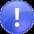 Blurts icon