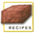 Fudge recipe icon