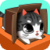 Small Kitty in the Box app for free