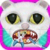 Kitty Dentist - Kids Game icon
