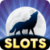 Wolf Slots - Slot Machine icon