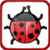 Lady Bug Tap app for free